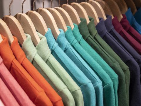Vêtements corporatifs